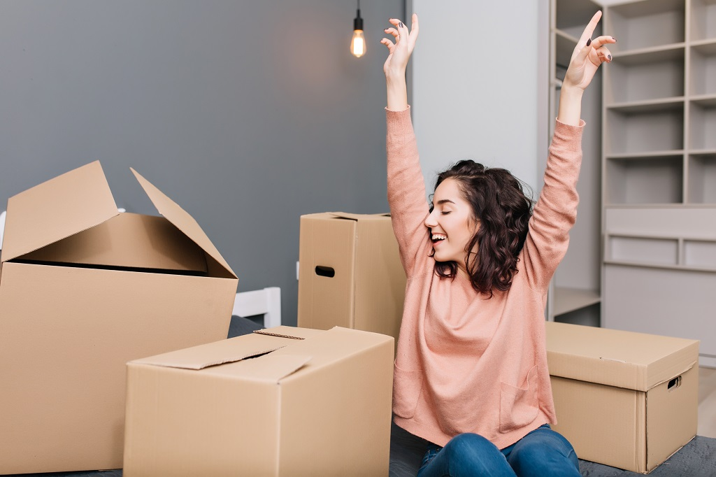 cajas de cartón a medida para mudanzas